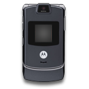 Motorola RAZR Black Icon