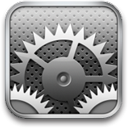 iPhone Tools Icon