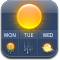 WeatherAlt Icon