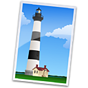 Bodie Island Icon