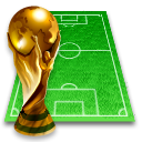 FIFA World Cup 001 Icon