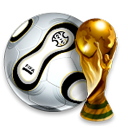 FIFA World Cup 005 Icon