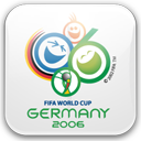 FIFA World Cup 008 Icon