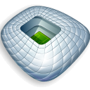 FIFA World Cup 018 Icon