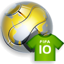 FIFA World Cup 020 Icon