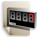 FIFA World Cup 032 Icon