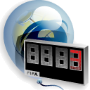 FIFA World Cup 033 Icon
