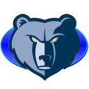 Grizzlies Icon