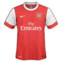 Arsenal Home Icon