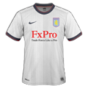Aston Villa Third Icon