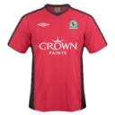 Blackburn Rovers Away Icon