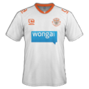 Blackpool Away Icon