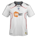 Bolton Wanderers Home Icon