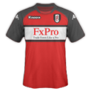 Fulham Away Icon