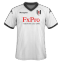 Fulham Home Icon
