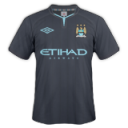 Manchester City Away Icon