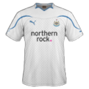 Newcastle United Third Icon