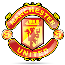Manchester United Fc Logo Icon Free Download As Png And Ico