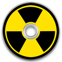 NUCLEAR CD Icon