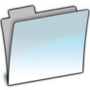 BLUE AQUA ALONE Icon