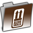 CHOCO AQUALESS ALIVE Icon