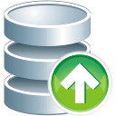 database up Icon