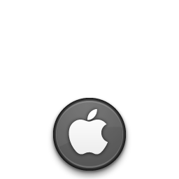 Apple Stack Icon
