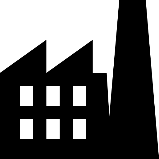 Industry factory Icon