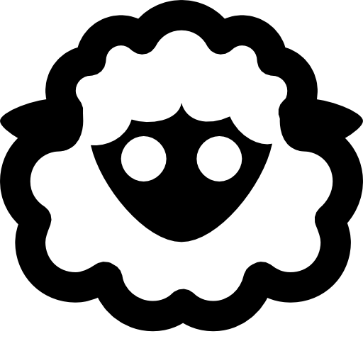Nature sheep 2 Icon