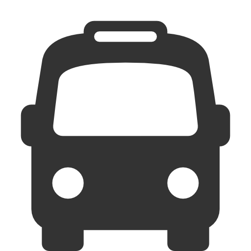 Transport bus Icon