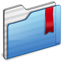 Favorites Folder Icon