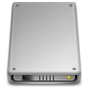 Internal Drive Smoothness Icon