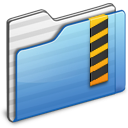 Security Folder Icon