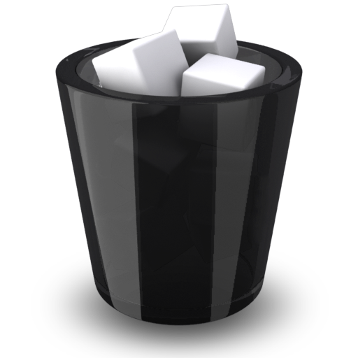 Full Trash icon free download as PNG and ICO formats ...