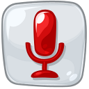sound recorder Icon