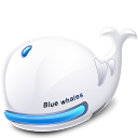 bluewhales 002 Icon