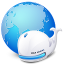 bluewhales 003 Icon