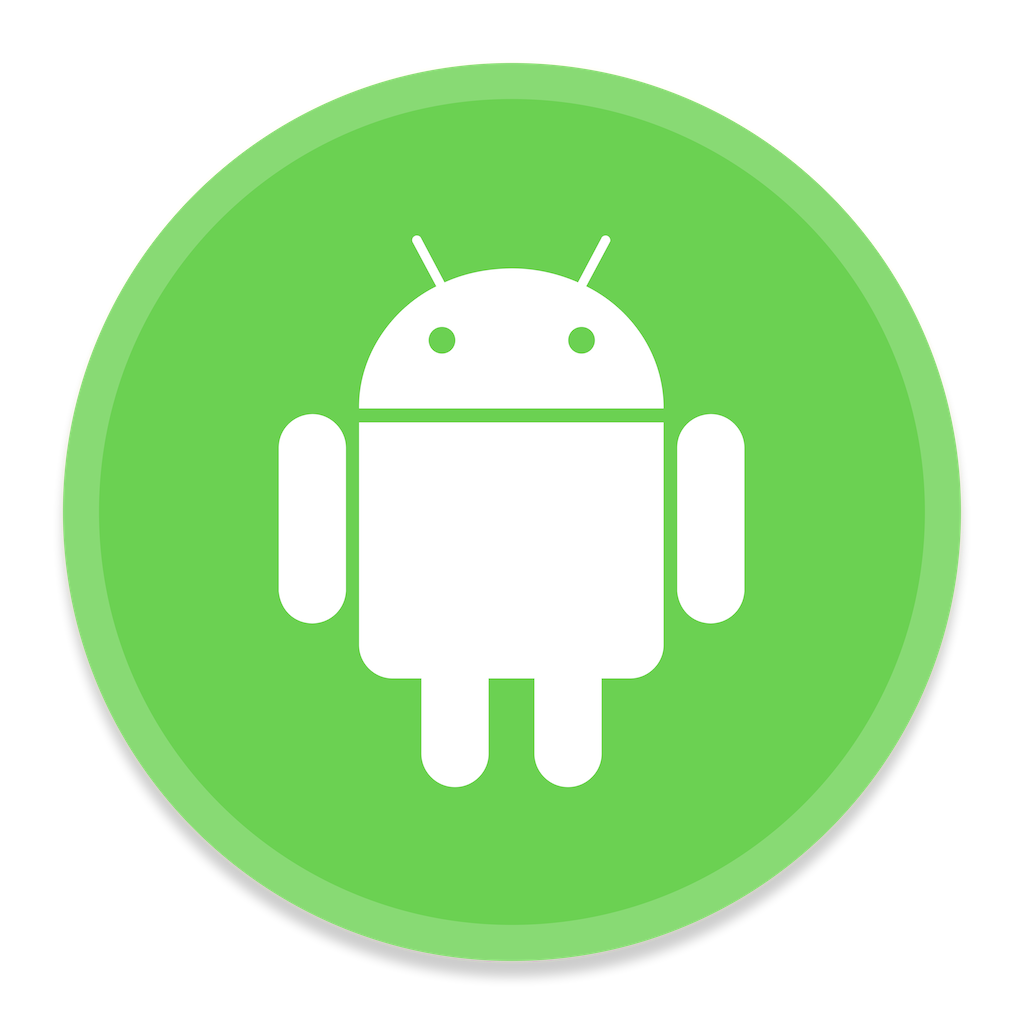 Android FileTransfer Icon