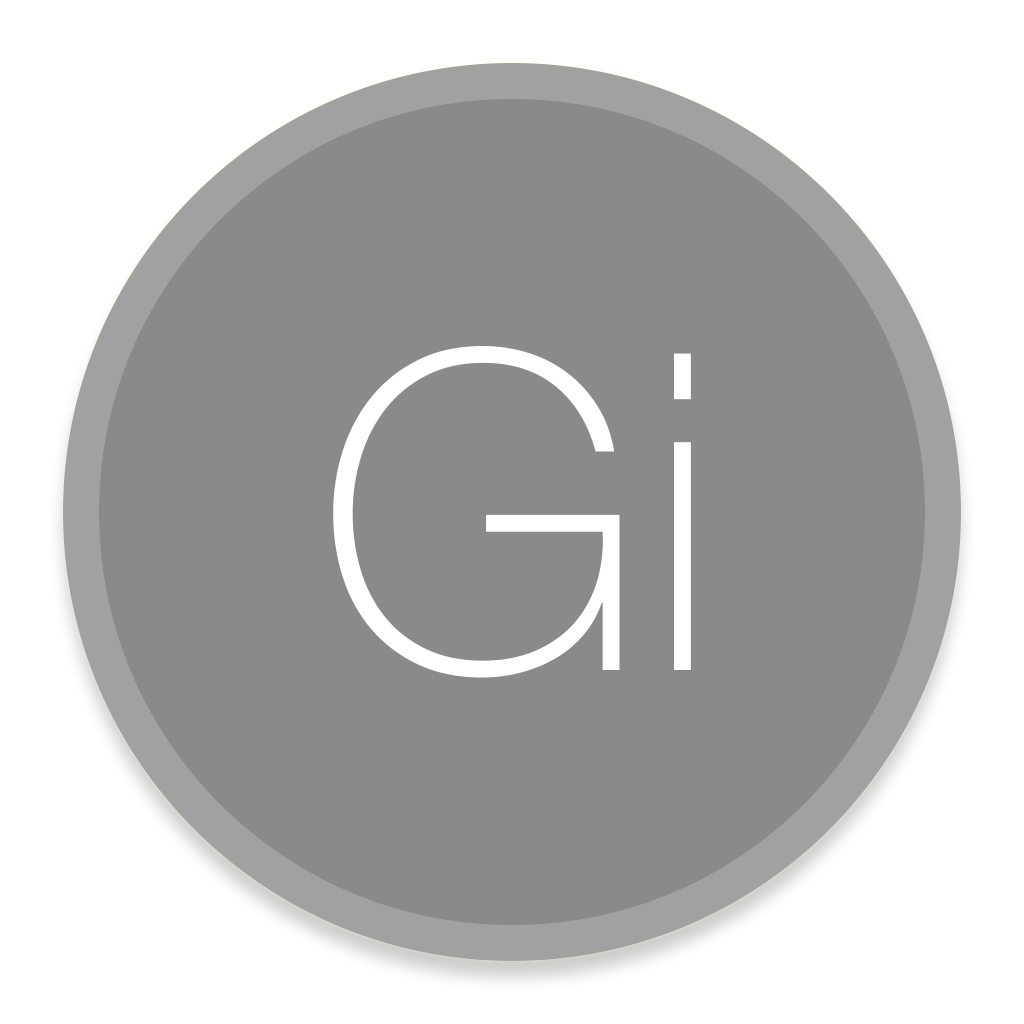 Gimp 3 icon free download as PNG and ICO formats, VeryIcon com