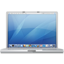 PowerBook G4 12 inch Icon