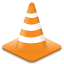 Applications VLC Icon