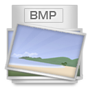 File Types BMP Icon