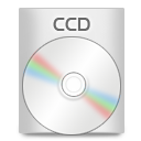 File Types CCD Icon
