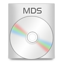 File Types MDS Icon