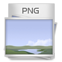 File Types PNG Icon