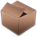 Misc Box Icon