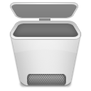 Misc Recycle Bin 2 Icon