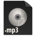 File MP3 Icon