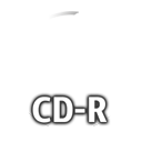 Clear cdr Icon