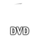 Clear dvd Icon